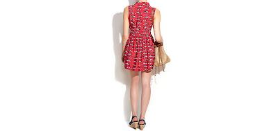 Vestido corto primavera: New Look
