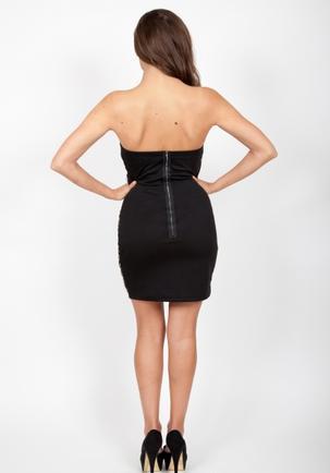 Vestidos cortos fiesta: Lipsy