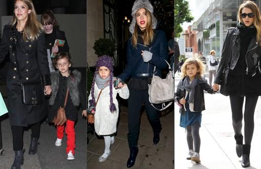 Consejos para ser una mamá a la moda